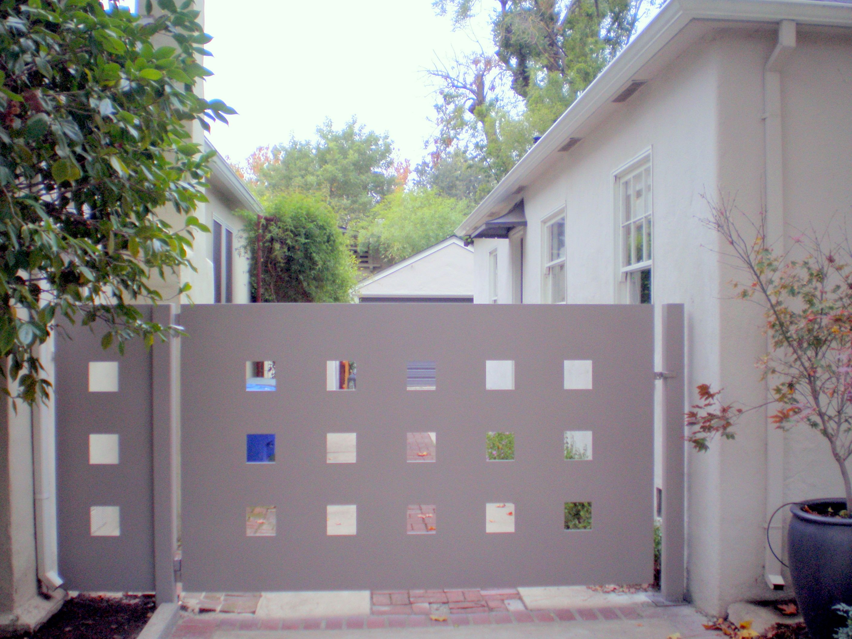 1000+ images about Metal gates on Pinterest - ^