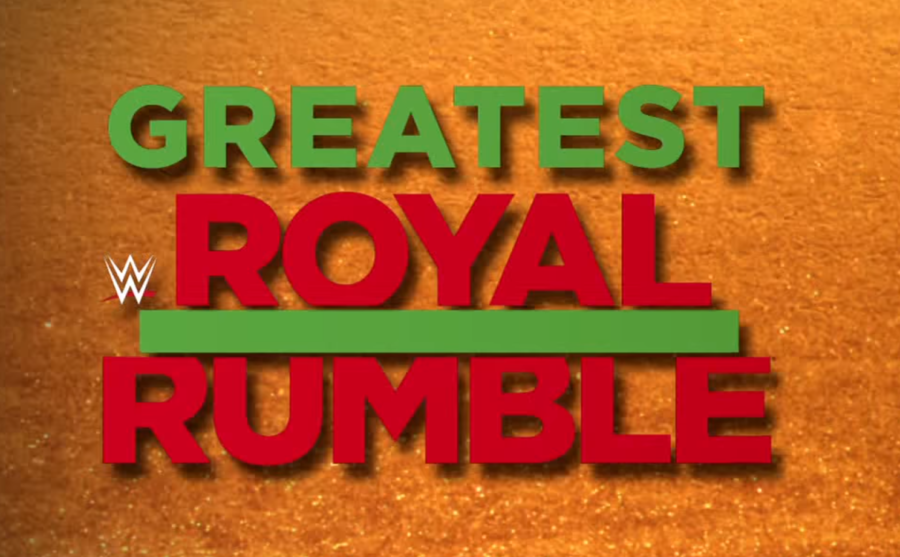 Spoiler Former Wwe Superstar And Hall Of Famer Returning For The Greatest Royal Rumble Wrestling News Wwe News Wwe Royal Rumble