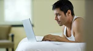 Gay online chat site