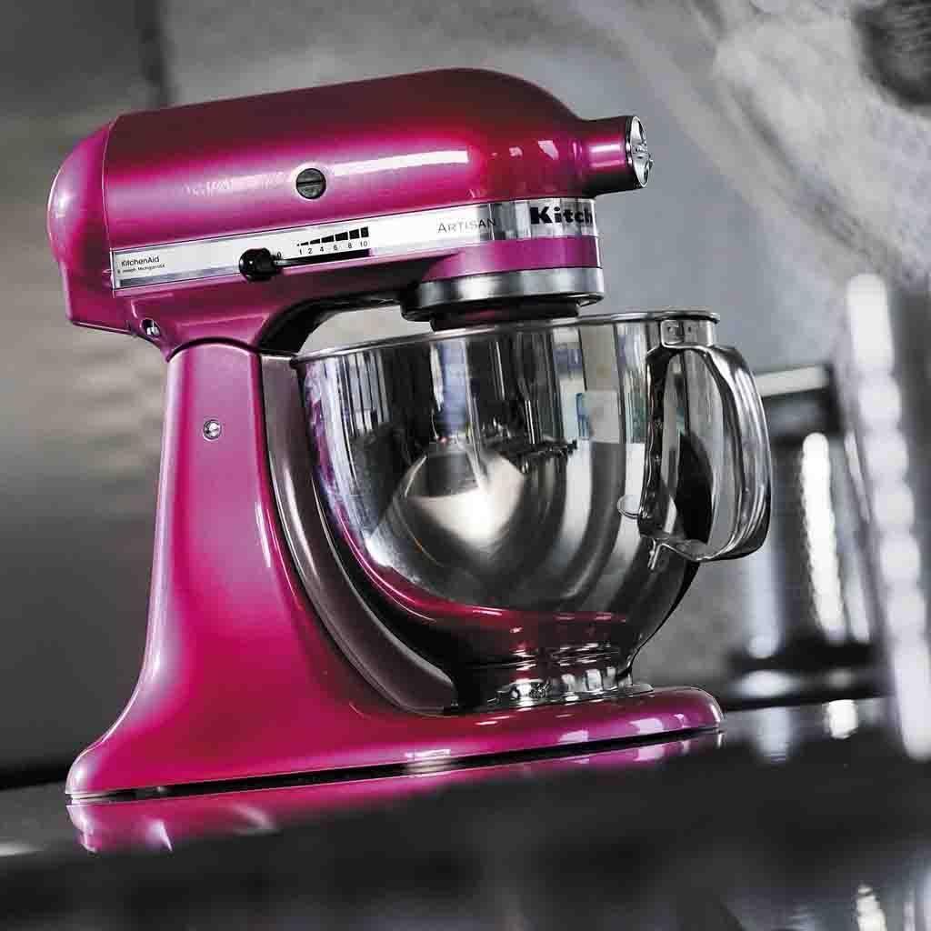 KitchenAid OnlineStore Kchenmaschine Artisan t