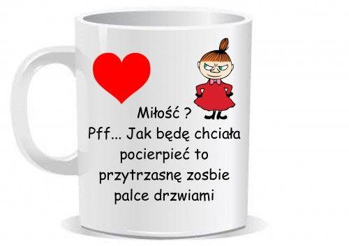 Kubek Mala Mi 05 Glassware Mugs Tableware