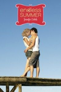 TWO IRRESISTIBLE BOYS. ONE UNFORGETTABLE SUMMER.