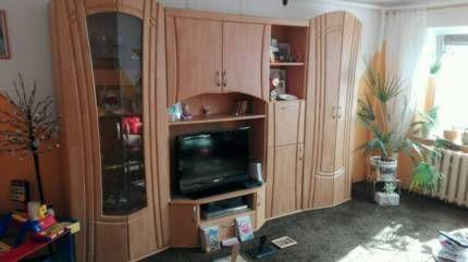 Schrankwand in brandenburg l bbenau spreewald wohnwand gebraucht kaufen ebay - Ebay kleinanzeigen wohnwand ...