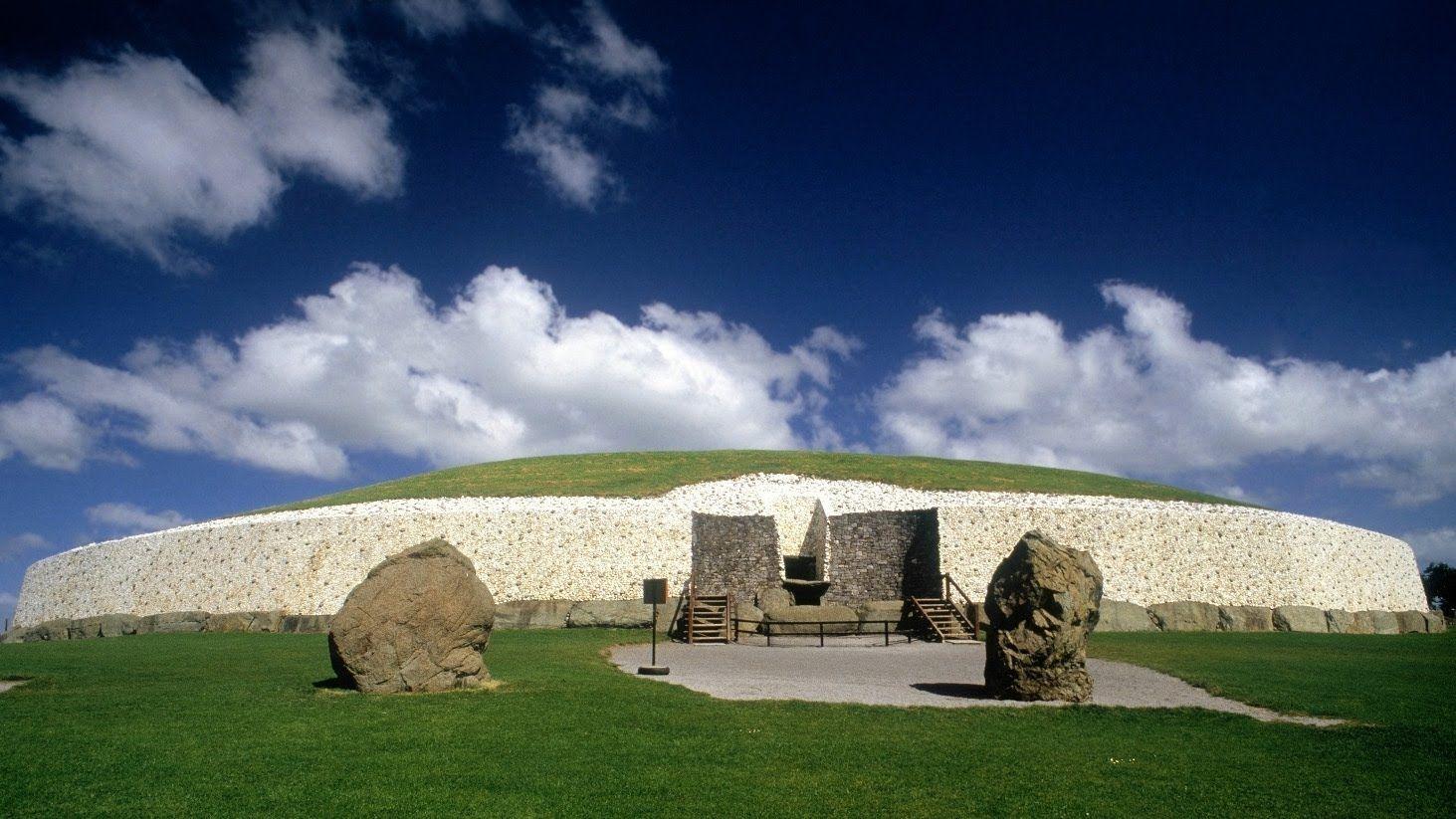 Winter Solstice Newgrange Ireland
