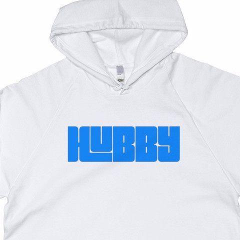 Hubby Hoodie