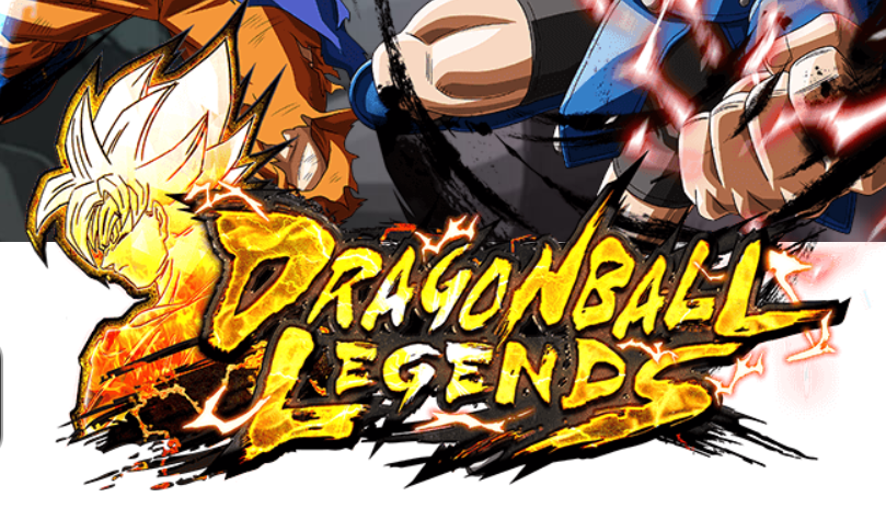 DRAGON BALL LEGENDS Dragon ball
