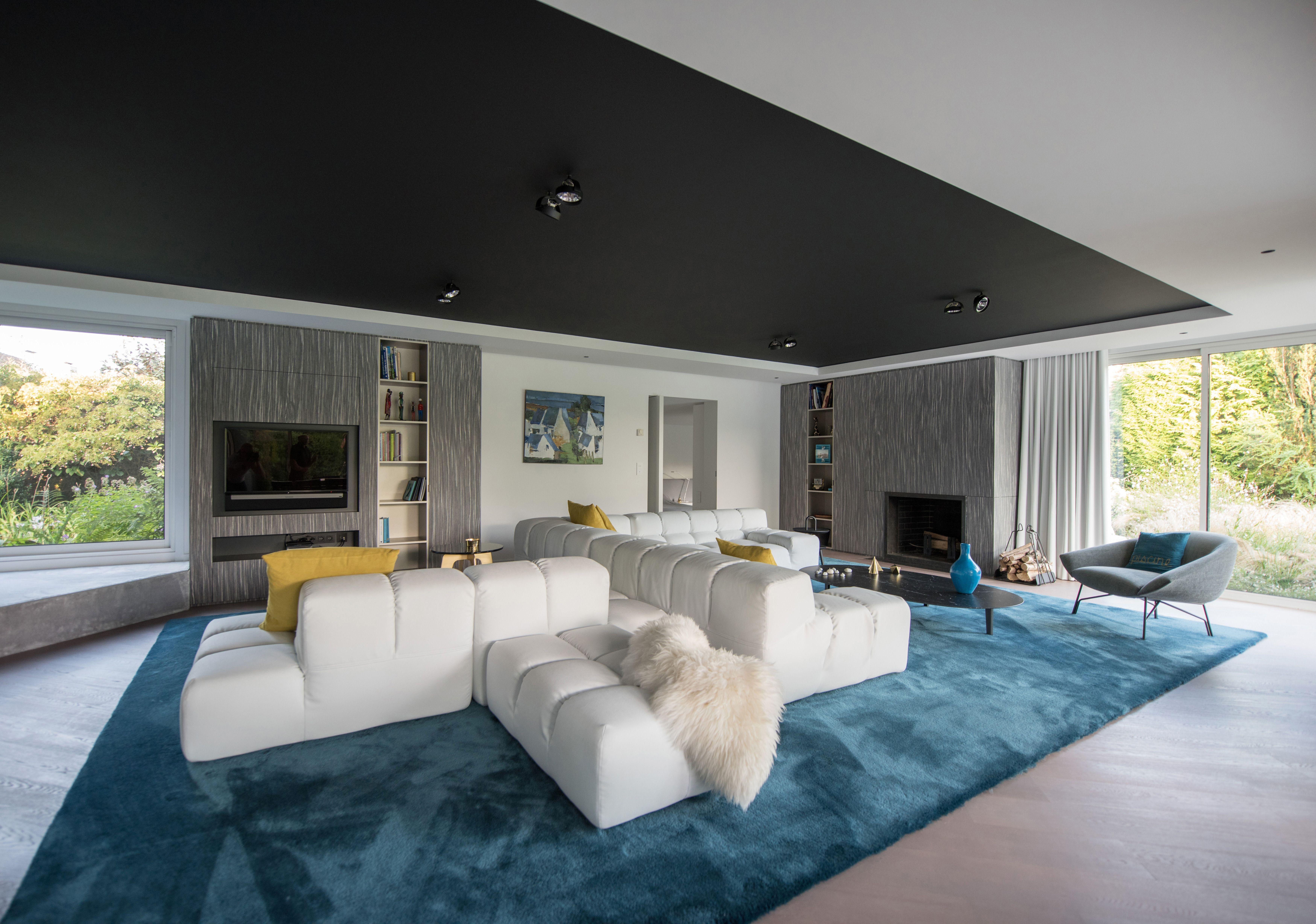 Maison Moderne Contemporain D Coration Design Salon Fauteuil Lema Lennox