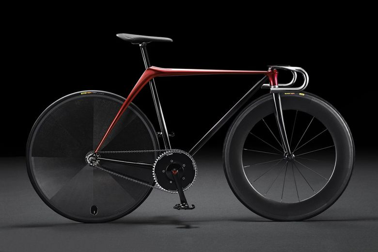 Mazda Bike by KODO Concept.
