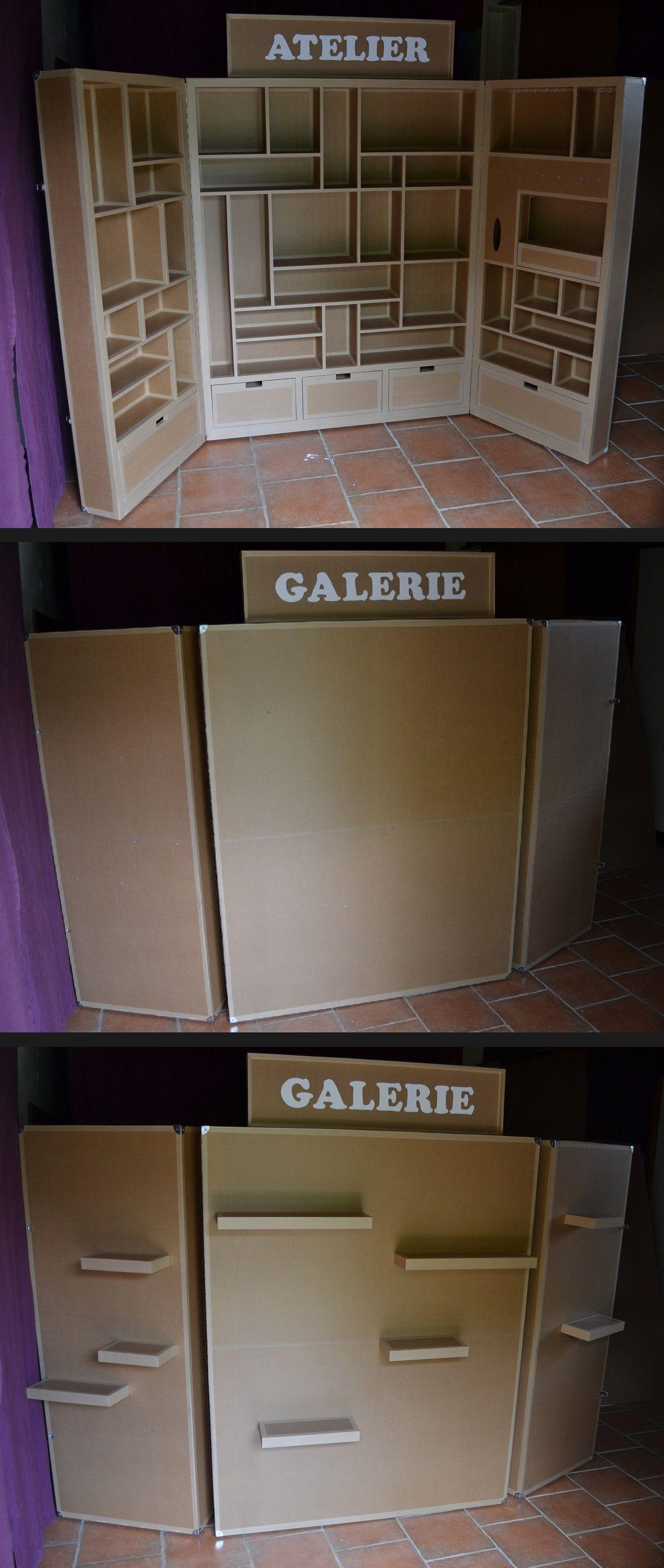 Malle En Carton Animation Expo Sg Mobilier Carton Angers Mobilier En Carton Meubles En Carton Rangement Carton
