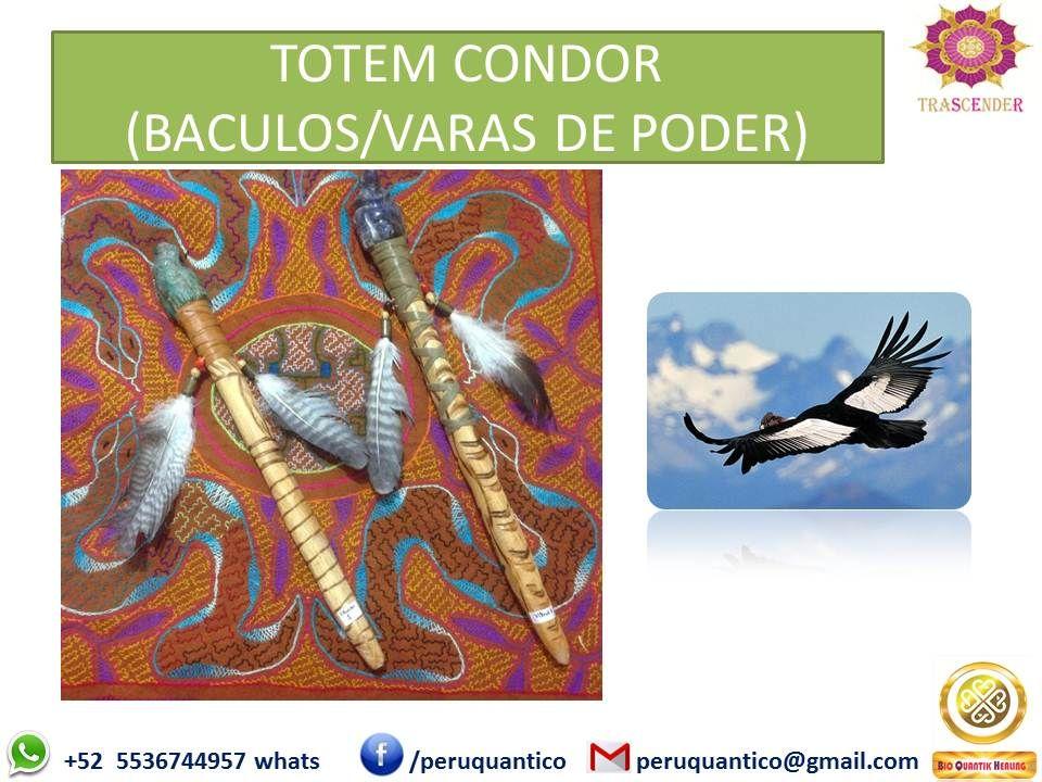 HERRAMIENTAS ANDINAS CEREMONIAS & SANACION * BACULOS O VARAS DE PODER  CODIGO CONDOR