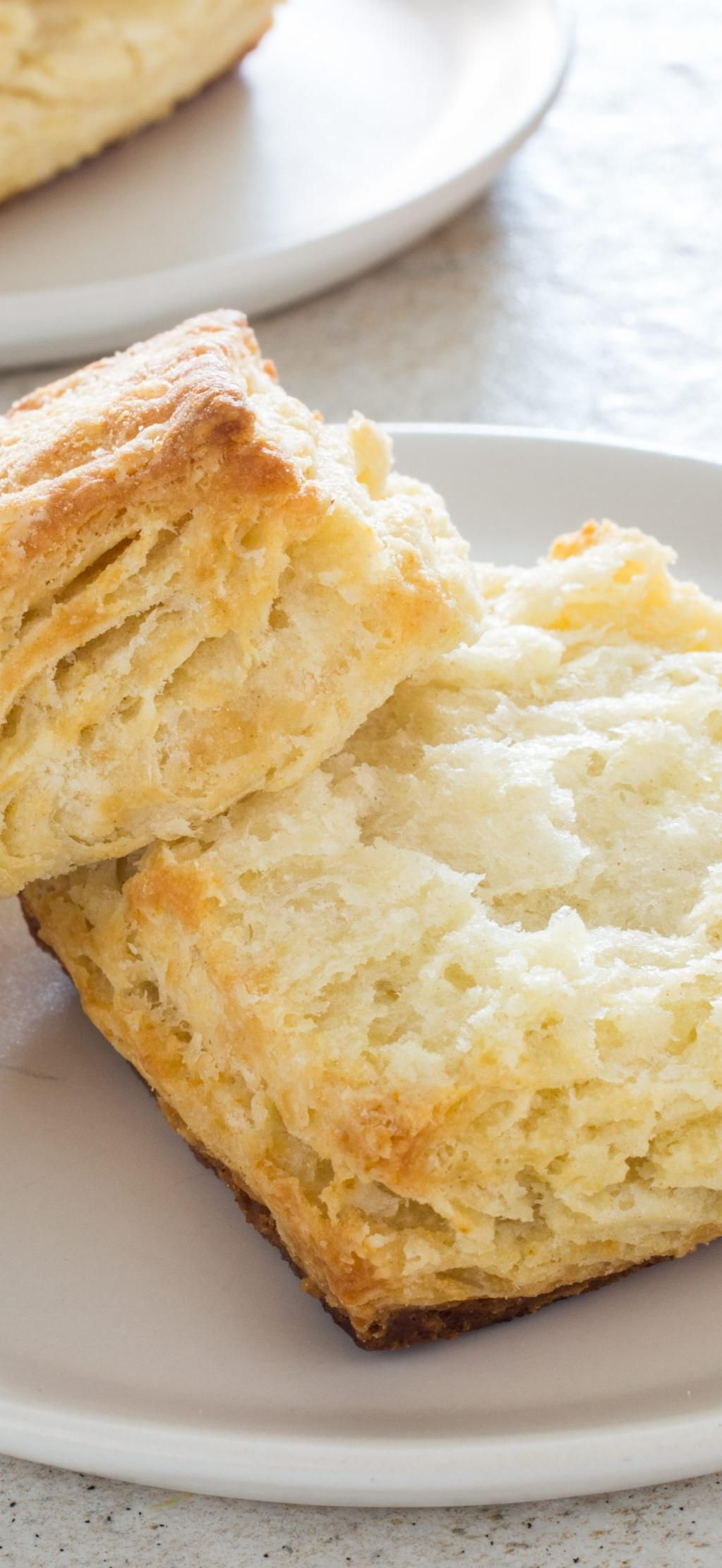 Ultimate Flaky Buttermilk Biscuit This Is Not An Everyday Biscuit It S An Ethereal Once In A While Biscuit Recipe No Yeast Buttermilk Recipes Biscuit Recipe