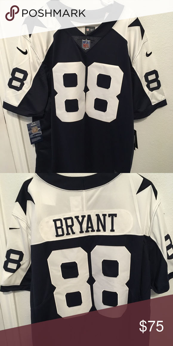 Nike Dallas Cowboys Dez Bryant Limited Jersey TB Brand new with tags.   Nike On Field Limited Jersey featuring fully stitched numbers and lettering, metallic NFL shield. Nike Shirts Tees - Short Sleeve #dezbryant Nike Dallas Cowboys Dez Bryant Limited Jersey TB Brand new with tags.   Nike On Field Limited Jersey featuring fully stitched numbers and lettering, metallic NFL shield. Nike Shirts Tees - Short Sleeve #dezbryant