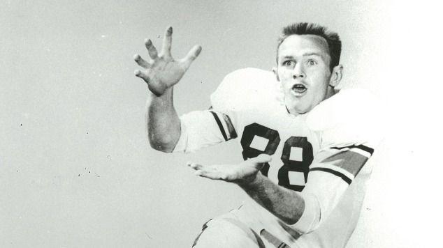 Auburn Remembers Football Great Jimmy Red Phillips Auburn University Athletics Auburn Football Auburn University Football Hall Of Fame