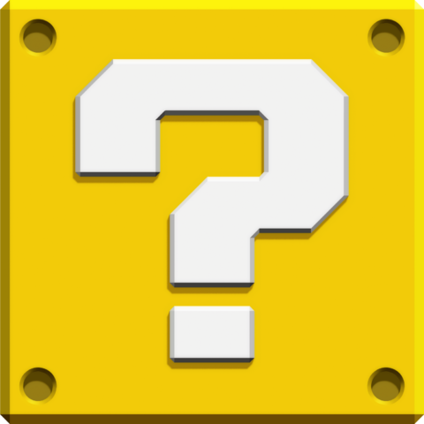 File Question Block Nsmb Png Http Www Mariowiki Com Broggy Super Mario Party Super Mario Birthday Mario Bros Party