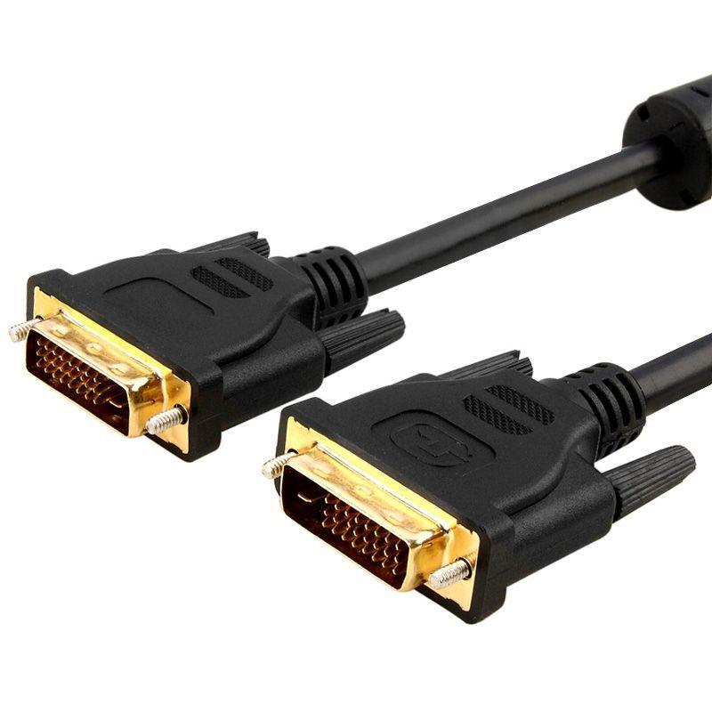 Insten 6-foot DVI-D Digital Dual Link M/ M DVI Cable