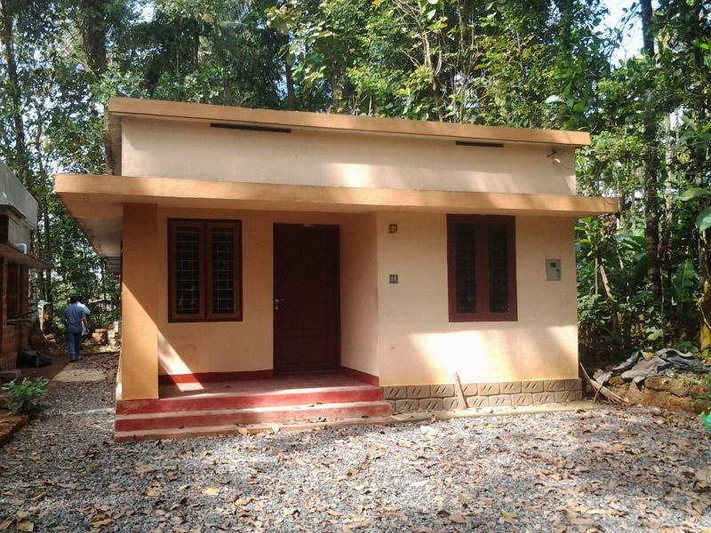 Small Budget House For Sale In Manjapra Angamaly Ernakulam Kerala Home Budget House Small Budget
