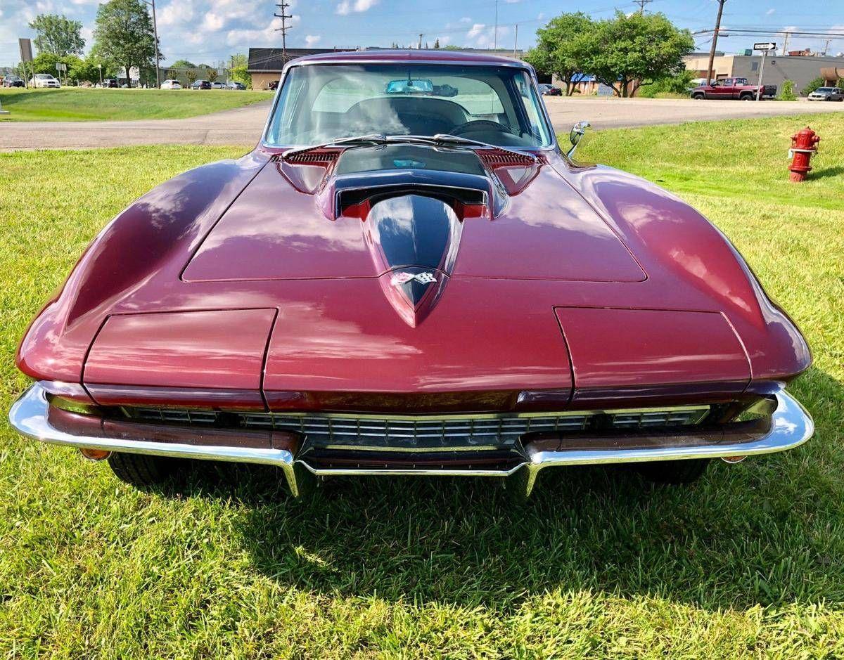 1967 Chevrolet Corvette for sale 2379060 Hemmings Motor