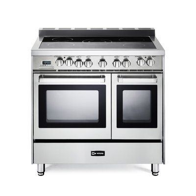 Side By Side Double Oven 40 Wide Instead Of Jewelry This Is What I Dream Of Freestanding Electric Ranges Electric Double Oven Double Oven