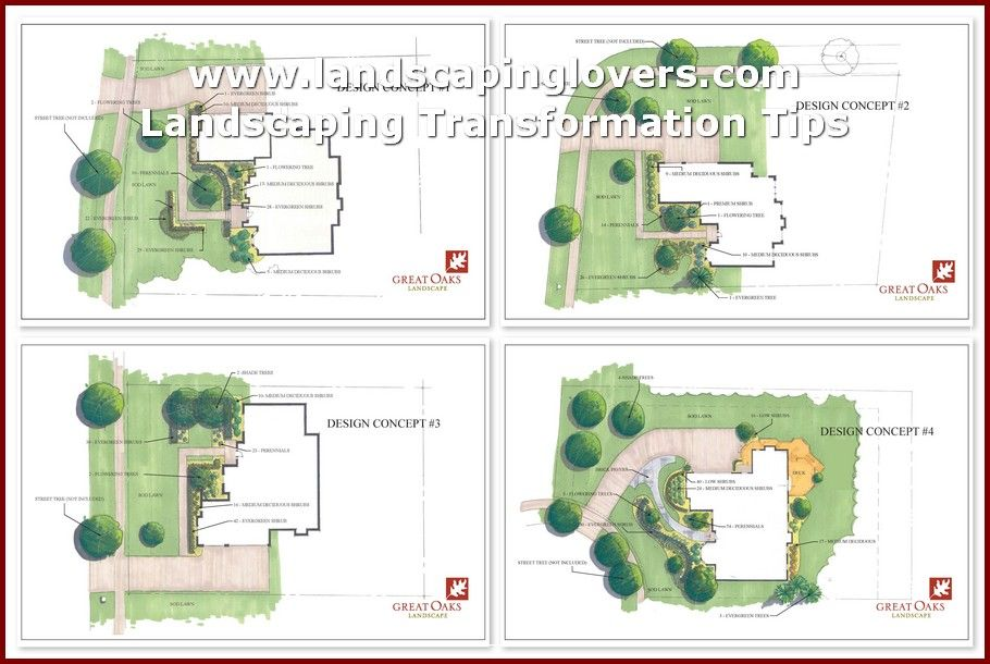 Create A Perfect Yard With These Tips | Landscape ...