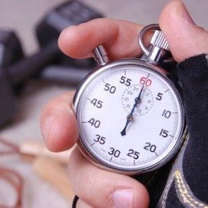 A la hora de hacer ejercicio para perder peso, ¿menos es más?. http://goo.gl/IHyJST