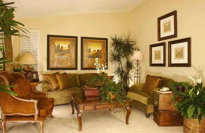 Lasting Interiors
