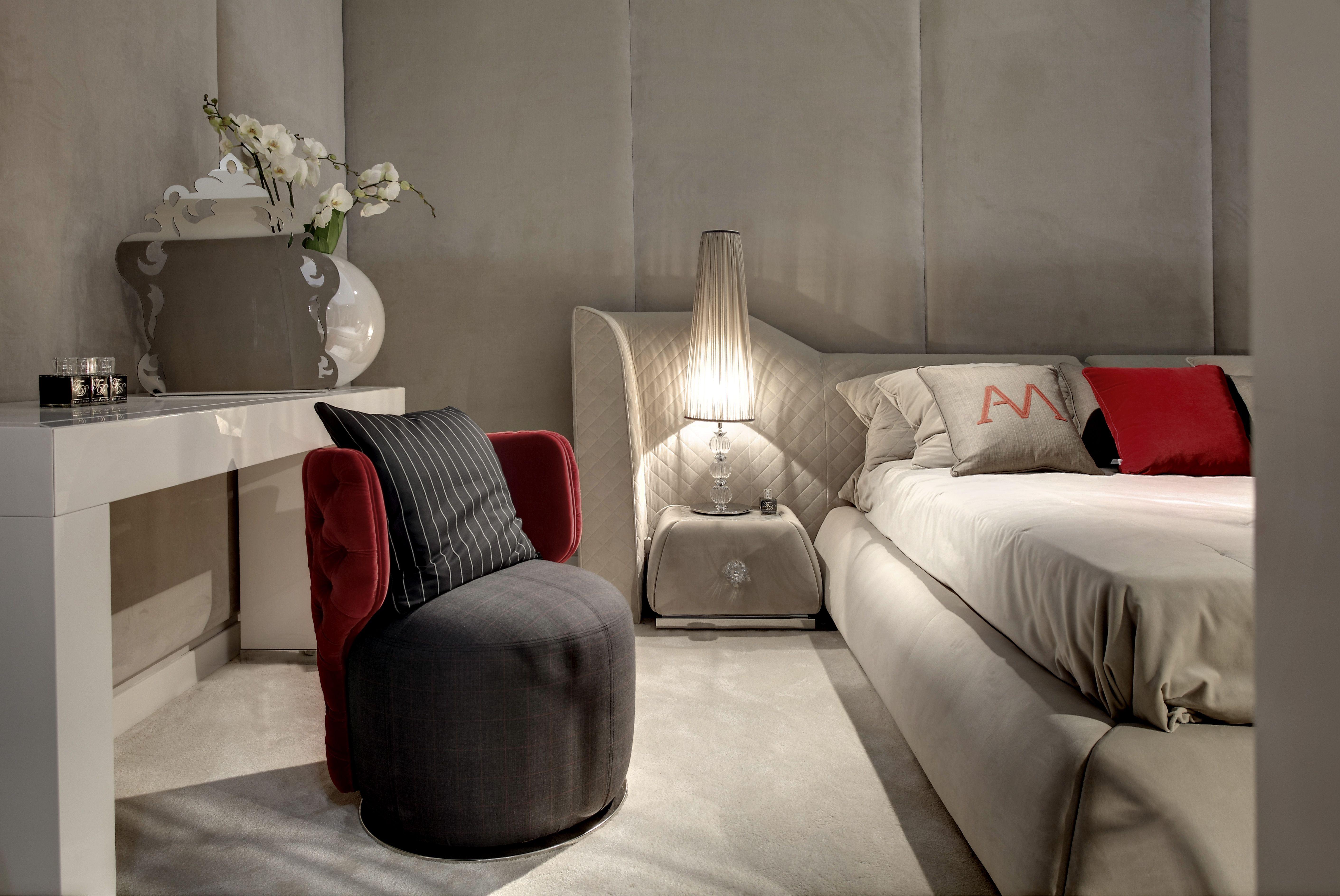 AmCasa by Dolfi designed by andrea bonini