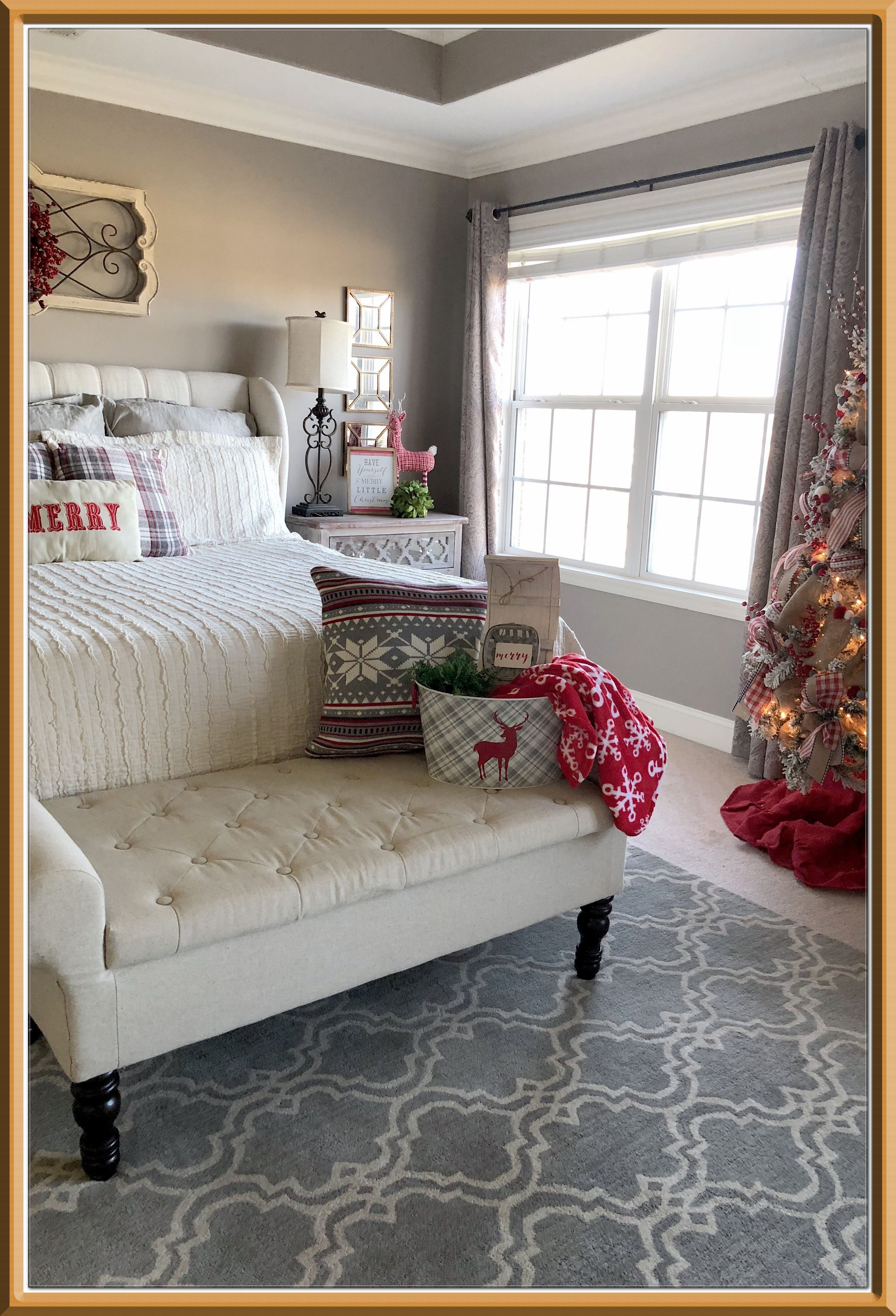 The A – Z Of Bedroom Decor
