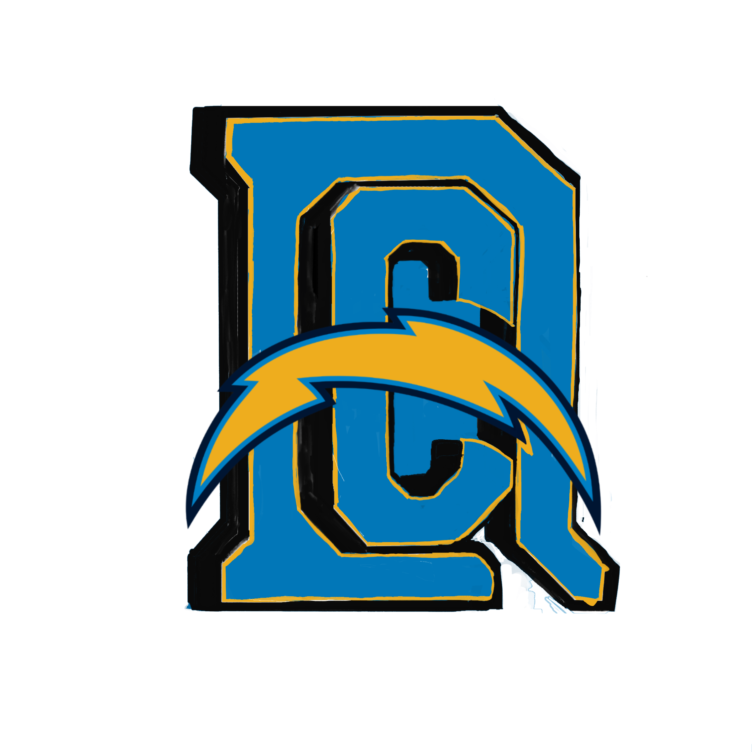 Los Angeles Chargers Logo Los Angeles Chargers Logo Los Angeles Chargers Los Angeles