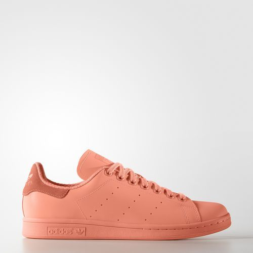 Chaussure Stan Smith - corail