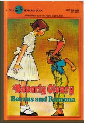 Oh Ramona   Literary Wonder   Ramona, beezus, Ramona books, Classic