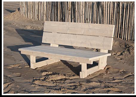 Diy Budget Loungebank : Loungebank loungebanken steigerhouten banken strandmeubel