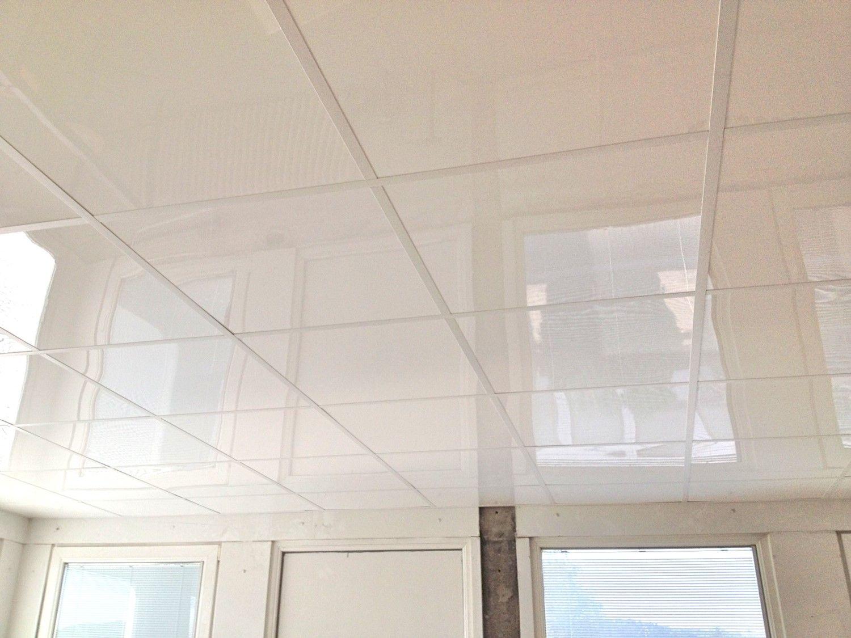 Washable Suspended Ceiling Tiles Plafond Suspendu Faux Plafond Plafond