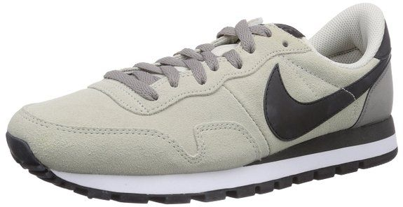 detailed images preview of look for Nike Air Pegasus 83 Leather, Herren Sneakers,Grau (Light ...