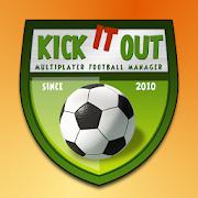 Kicker Manager App