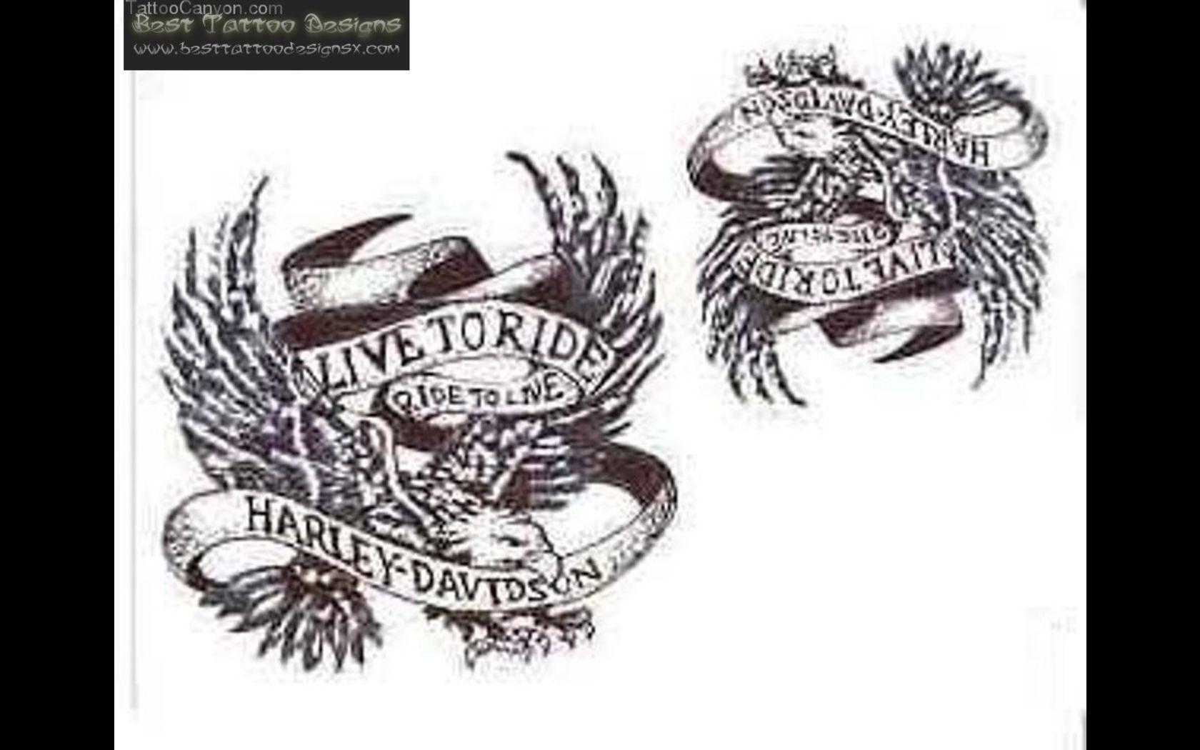 Biker Tattoo Art Biker Tattoos Best Tattoo