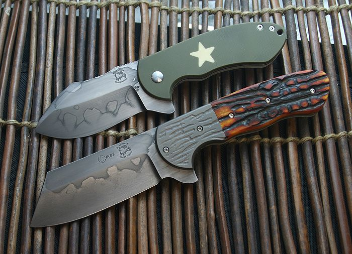 Definitely burchtree knives love