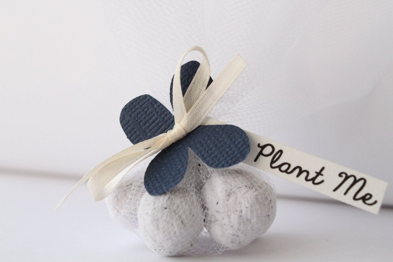 Famous Seed Bomb Wedding Favors Component - Wedding Dress ...