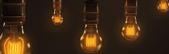 The Edison Light Bulb The \u0027Smart Bulb\u0027 of the 1800\u0027s Light bulb
