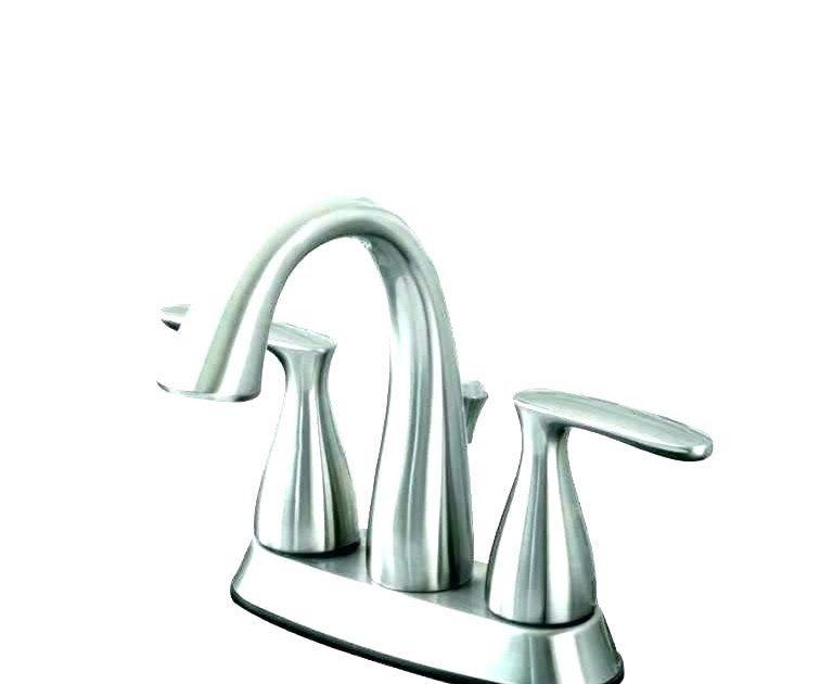 aquasource shower faucet handle removal