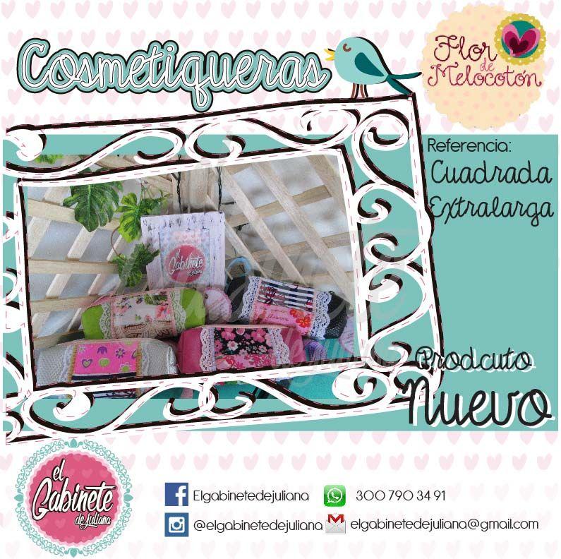 Lindas Cosmetiqueras... 3007903491
