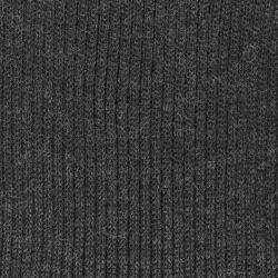 Photo of Merino Rib Knit Loop Scarf by Lierys Lierys