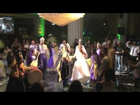 Lebanese Wedding Entrance Must See This Is How My Wife And I Enter