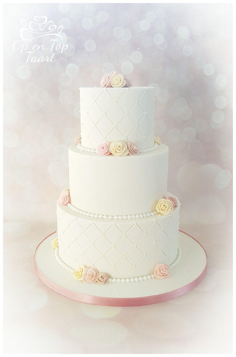 Luxury Wedding Cake Cakes Tutorial Recipes Beautiful