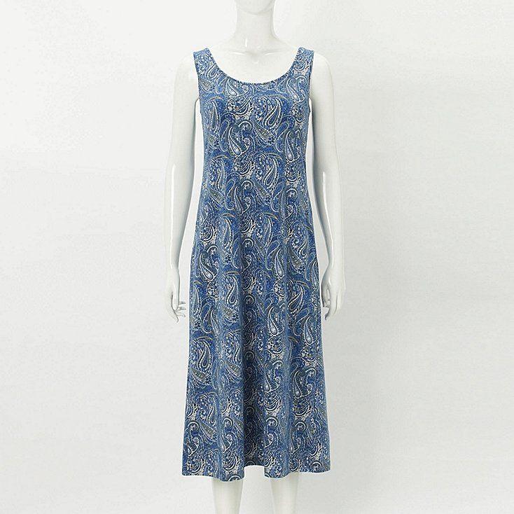 a1817e5344 WOMEN STUDIO SANDERSON FOR UNIQLO BRA DRESS