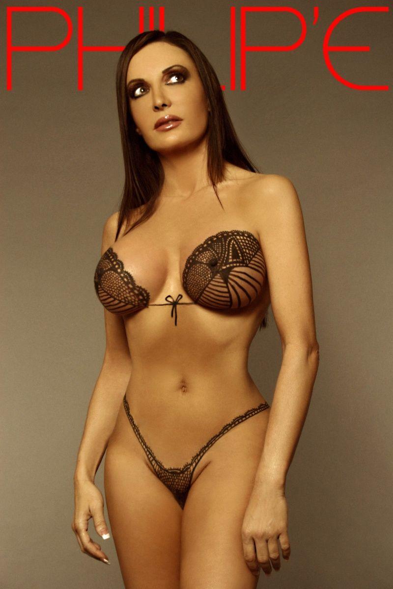 Tina marie desaro model