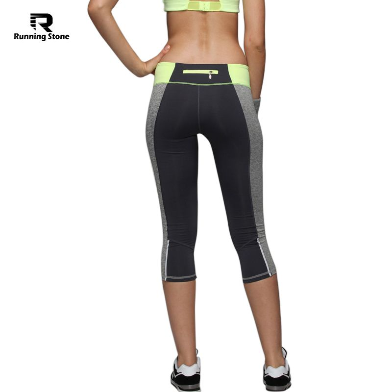 Cheap tights sport, Buy Quality women running tights directly from China  woman sport pants gym