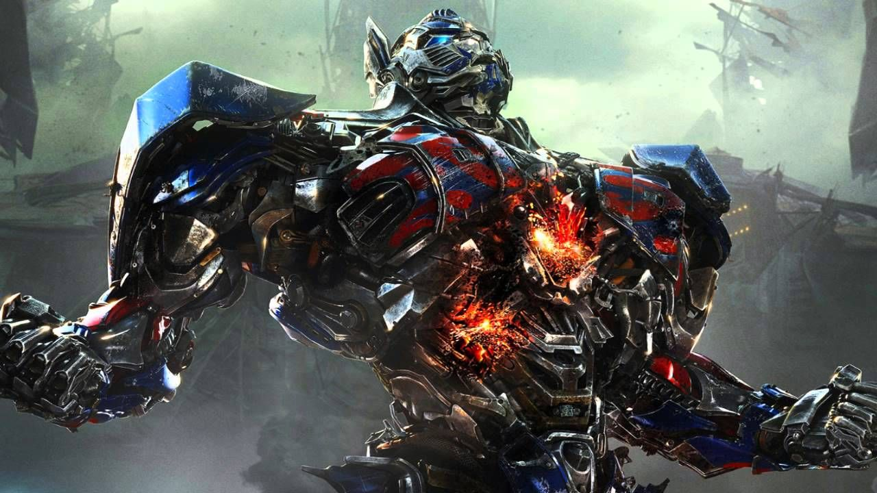 autobots reunite - transformers 4: age of extinctionsteve