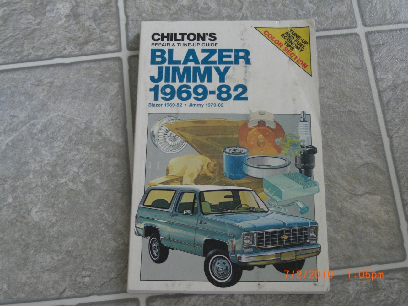1969 Blazer Repair Manual Car Owners 1968 Chevy Lifted Chilton S Jimmy 82 Gmc Books Worth Rh Pinterest Co Uk Craigslist 1966