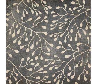 Flora Decor Tile Darwin Flora Blue Decor Swatch  Tiles  Pinterest  Stone
