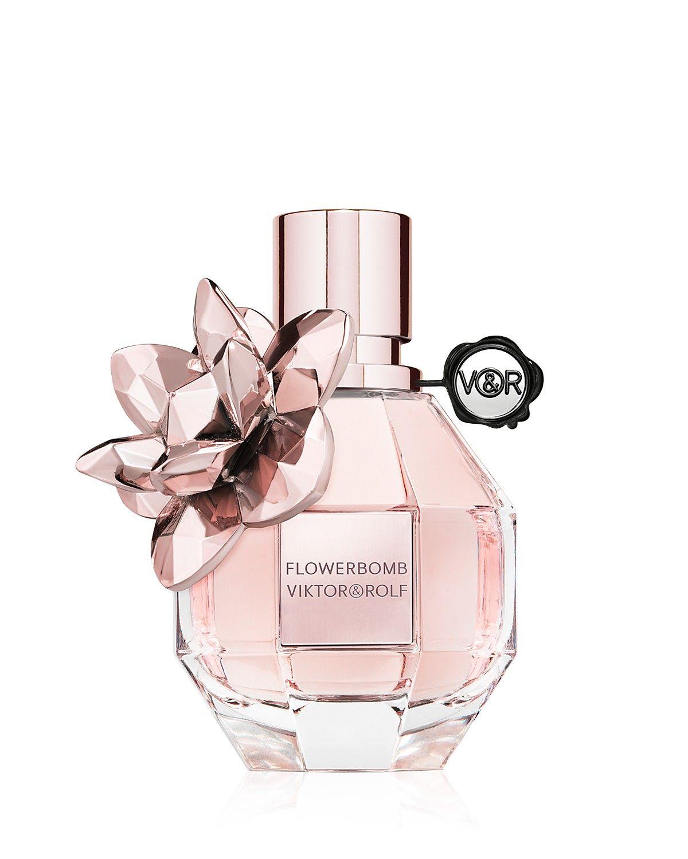 Viktor Amp Rolf Flowerbomb Limited Edition Eau De Parfum 100 Bloomingdale 39 S Exclusive Perfume Hacks Perfume Fragrances Perfume
